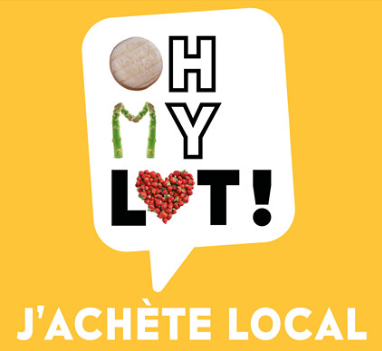Logo j'achète local